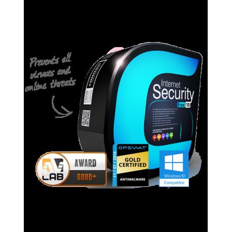 Comodo Free Internet Security
