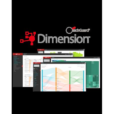 WatchGuard Dimension